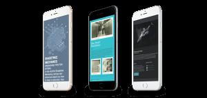 Parklab - responsive layout newsletter aziendali