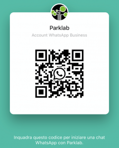 Parklab WhatsApp Business