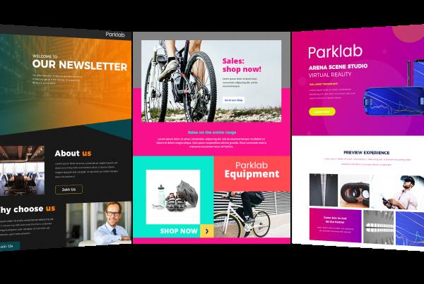 Servizio newsletter campagne email marketing