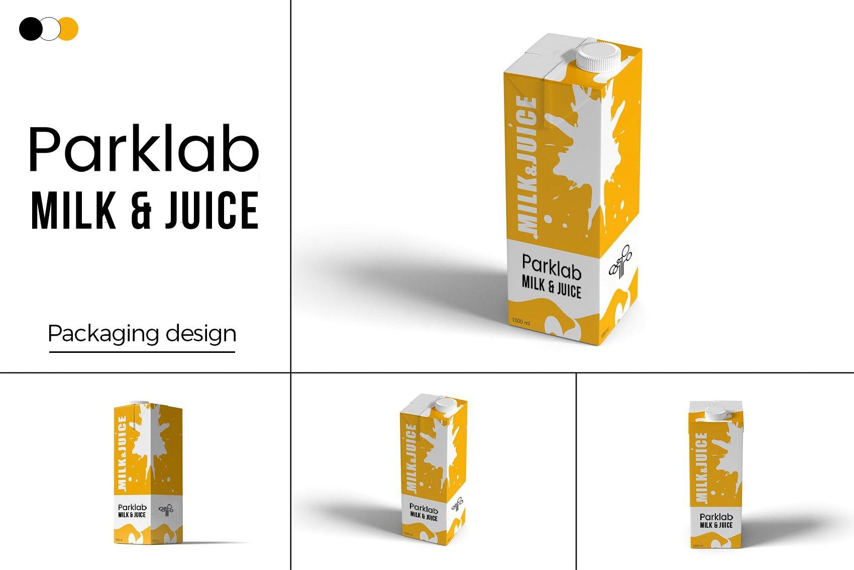 Sviluppo progettazione Packaging