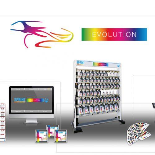 ICR Sprint EVOLUTION