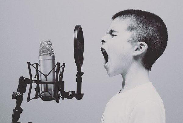 tone of voice copywriting