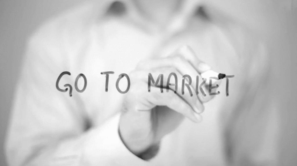 Go to market b2b