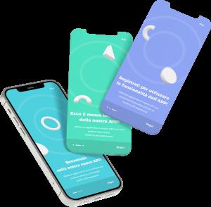 progettazione App mobile