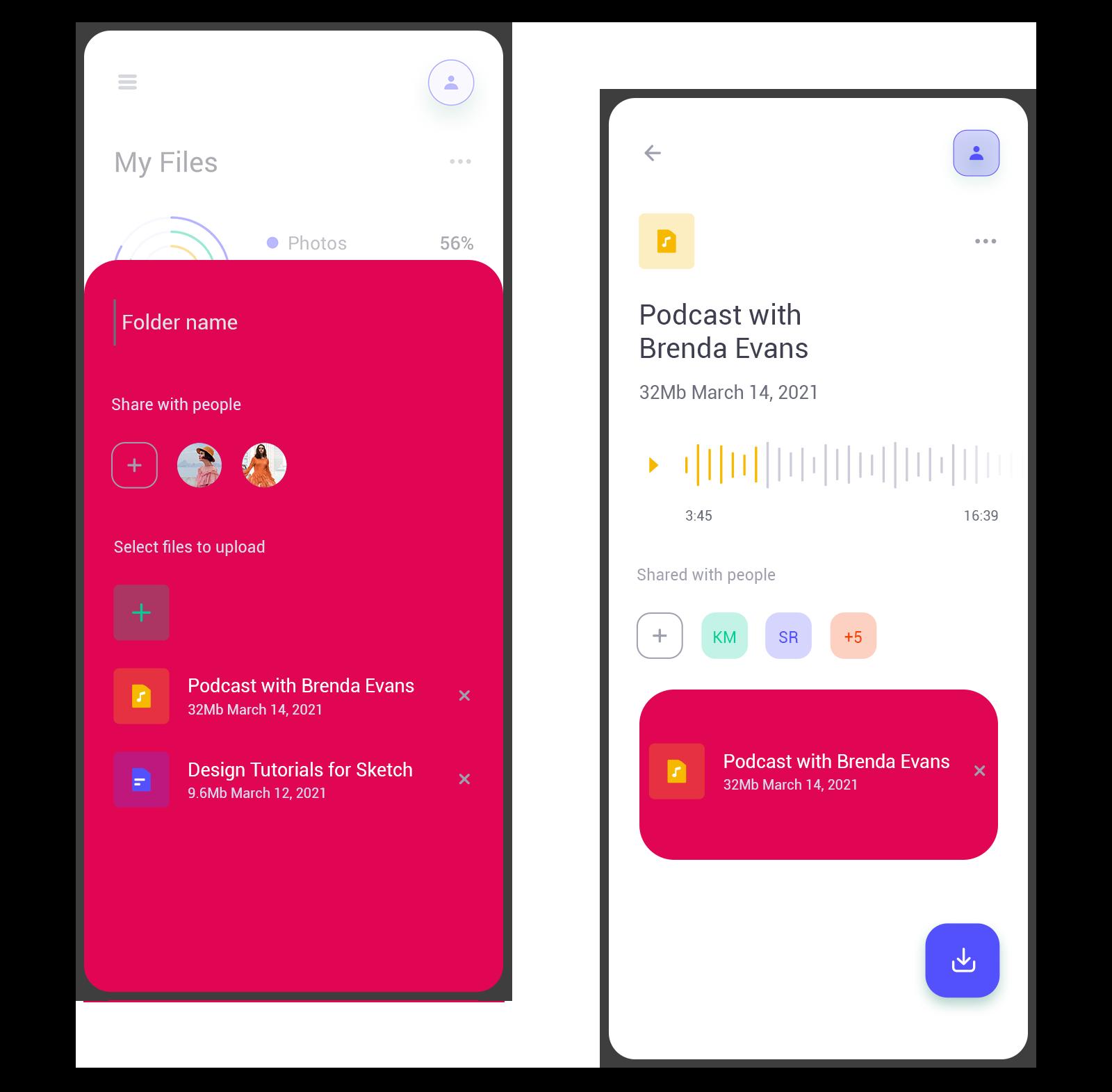 progettazione App