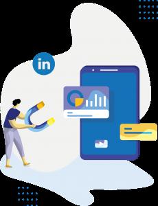 Creare profilo LinkedIn per azienda
