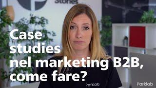 case study marketing b2b